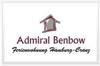 Admiral Benbow